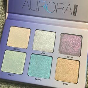 Anastasia Beverly Hills aurora palette
